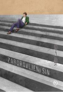 Naslovnica knjige: ZABORAVLJENI SIN