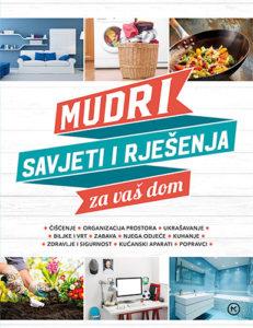 Naslovnica knjige: Mudri savjeti i rješenja za vaš dom