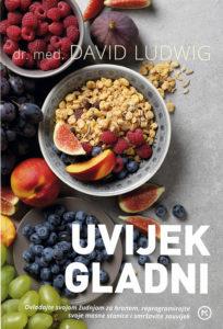 Naslovnica knjige: Uvijek gladni