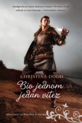 Naslovnica knjige: BIO JEDNOM JEDAN VITEZ