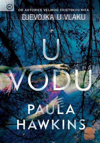 Recenzija romana Paule Hawkins: U vodu