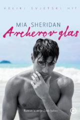 Naslovnica knjige: Archerov glas