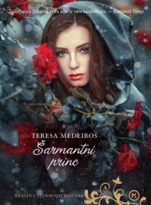 Naslovnica knjige: Šarmantni princ