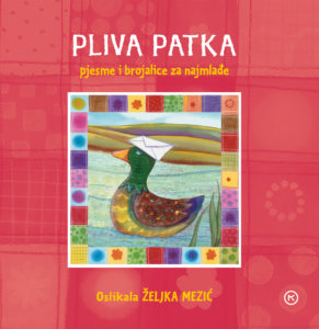 Naslovnica knjige: PLIVA PATKA