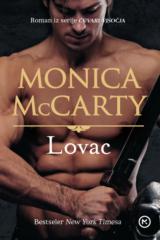 Naslovnica knjige: LOVAC