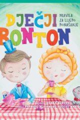 Naslovnica knjige: DJEČJI BONTON