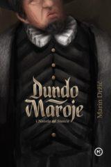Naslovnica knjige: DUNDO MAROJE I NOVELA OD STANCA