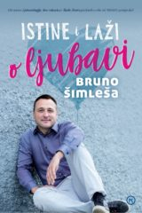 Naslovnica knjige: Istine i laži o ljubavi
