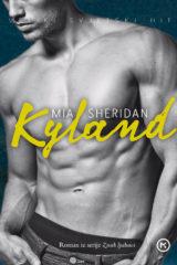 Naslovnica knjige: Kyland