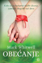 Naslovnica knjige: Obećanje