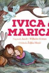Naslovnica knjige: IVICA I MARICA