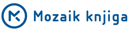 Mozaik knjiga logo