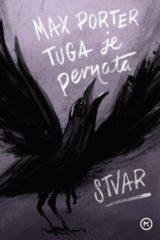 Naslovnica knjige: TUGA JE PERNATA STVAR