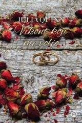 Naslovnica knjige: Vikont koji me volio