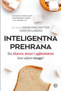 Naslovnica knjige: INTELIGENTNA PREHRANA