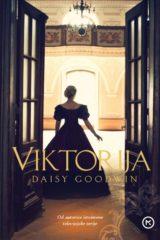 Naslovnica knjige: Viktorija
