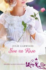 Naslovnica knjige: Sve za  Rose