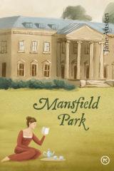 Naslovnica knjige: Mansfield park