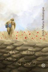 Naslovnica knjige: NA ZAPADU NIŠTA NOVO