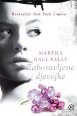 Naslovnica knjige: Zaboravljene djevojke