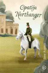 Naslovnica knjige: Opatija Northanger