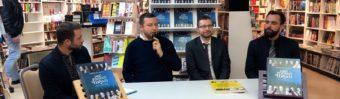 """Promocija knjige """"(Ne)poznati Hrvati"""" autora Tomislava Matića - fotka"""