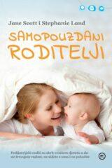 Naslovnica knjige: SAMOPOUZDANI RODITELJI