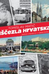 Naslovnica knjige: Iščezla Hrvatska