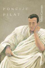 Naslovnica knjige: Poncije Pilat