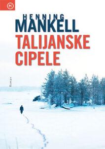 Naslovnica knjige: TALIJANSKE CIPELE T.U.