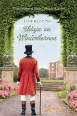 Naslovnica knjige: Udaja za Winterbornea