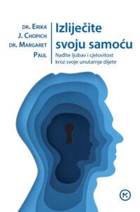 Naslovnica knjige: Izliječite svoju samoću