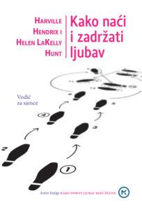 Naslovnica knjige: Kako naći i zadržati ljubav