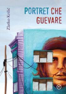Naslovnica knjige: Portret Che Guevare