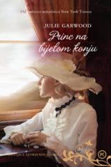 Naslovnica knjige: Princ na bijelom konju