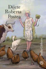 Naslovnica knjige: Dijete Roberta Postea