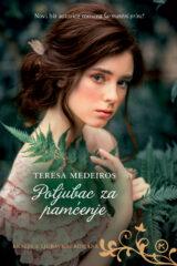 Naslovnica knjige: Poljubac za pamćenje