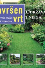 Naslovnica knjige: Savršen vrt 2