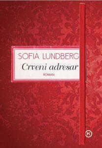 Naslovnica knjige: Crveni adresar