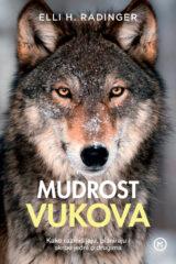 Naslovnica knjige: MUDROST VUKOVA