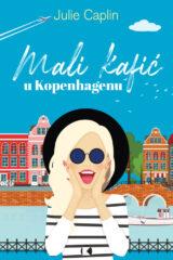 Naslovnica knjige: MALI KAFIĆ U KOPENHAGENU