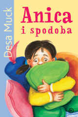 Naslovnica knjige: ANICA I SPODOBA