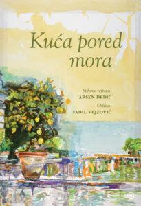 Naslovnica knjige: Kuća pored mora