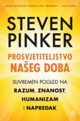 Naslovnica knjige: PROSVJETITELJSTVO NAŠEG DOBA