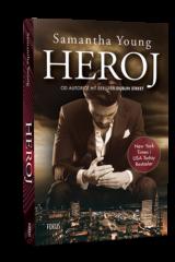 Naslovnica knjige: HEROJ