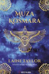 Naslovnica knjige: Muza Košmara