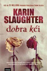 Naslovnica knjige: Dobra kći