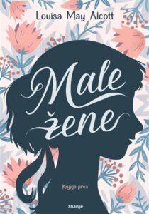 Naslovnica knjige: Male žene