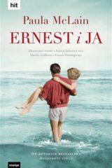 Naslovnica knjige: Ernest i ja