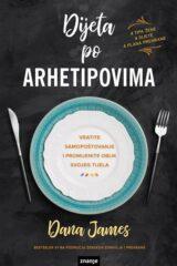 Naslovnica knjige: Dijeta po arhetipovima